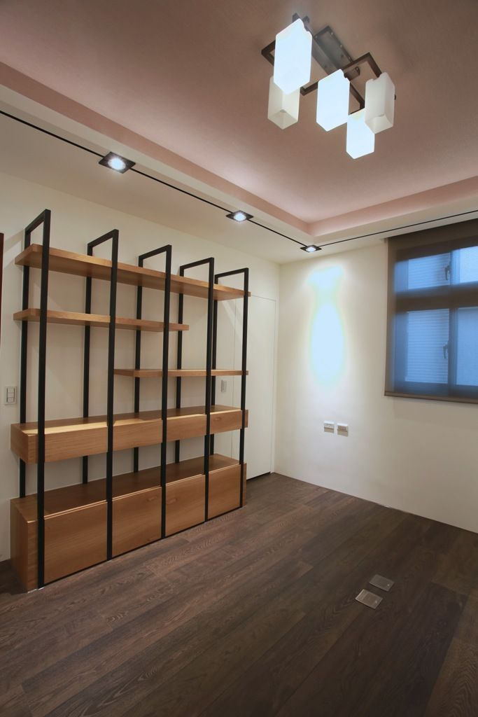 室內裝修設計分享交流-個案實例01