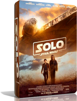 Solo - A Star Wars Story (2018).avi MD MP3 HDTS - iTA
