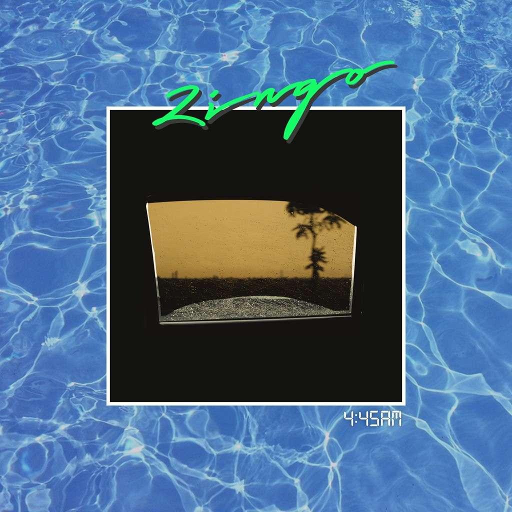 [Single] Zingo – 나와 같은 시간 깨어있는 사람들 (MP3)