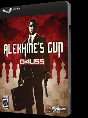 Alekhine's Gun – Update v1.02 DOWNLOAD PC SUB ITA (2016)