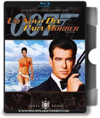 007 Um Novo Dia Para Morrer