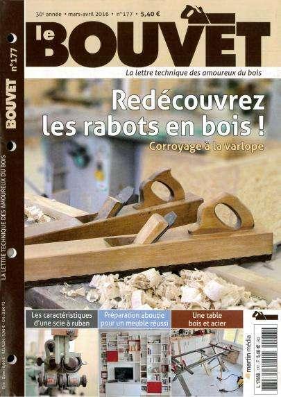 Le Bouvet 177 - Mars/Avril 2016