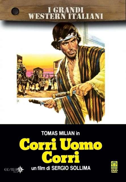Corri, Uomo, Corri (Run, Man, Run) (1968) DVD5