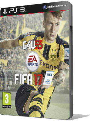 FIFA 17 DOWNLOAD PS3 ITA (2016)