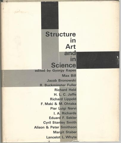 Structure in Art and in Science