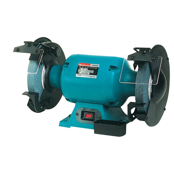 Esmeril De Banco Makita 540w