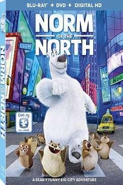 Karlar Kralı Norm - 2016 BluRay 1080p DuaL MKV indir