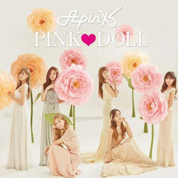 Apink - Pink Doll (Full Japanese Album) K2Ost free mp3 download korean song kpop kdrama ost lyric 320 kbps