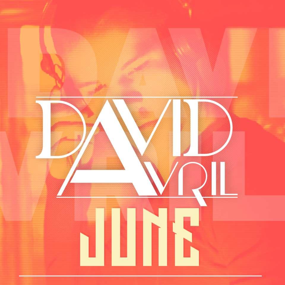 David Avril JUNE