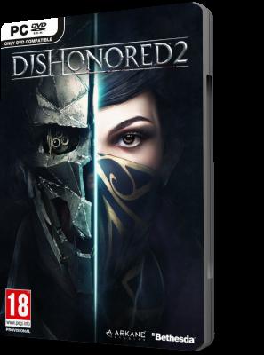 [PC] Dishonored 2 (2016) - FULL ITA