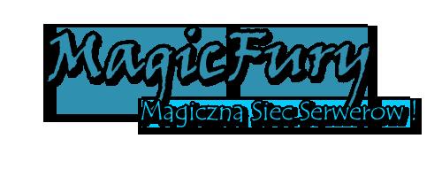 Magicfury.y0.pl- Magiczna Sieć Serwerów