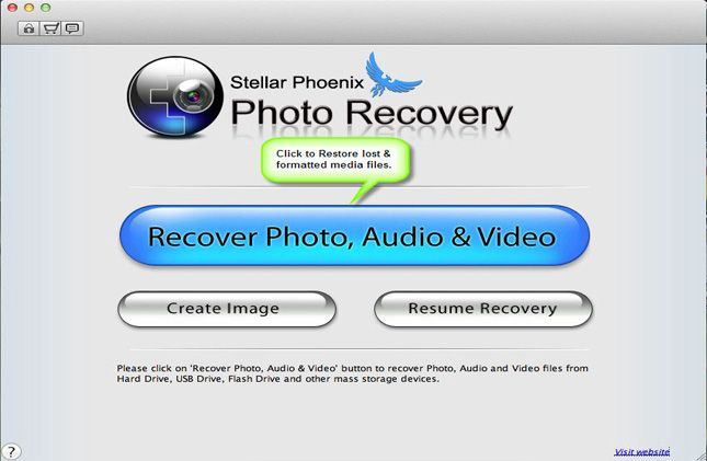 video recovery software for android camera and mac system video