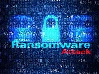 KEYHOLDER ransomware