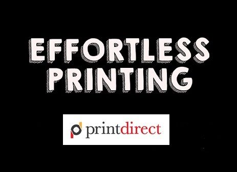 Effortless Printing with Print Direct