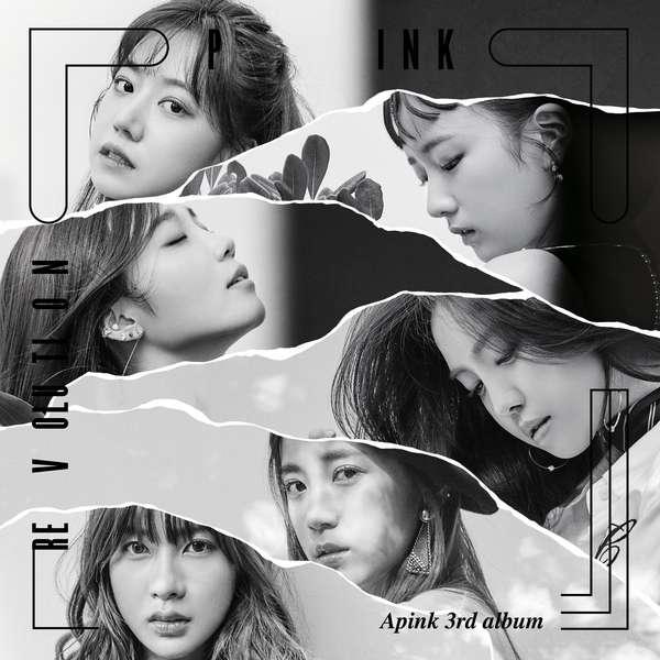 Apink - Pink Revolution (Full Album) - Only One + MV K2Ost free mp3 download korean song kpop kdrama ost lyric 320 kbps