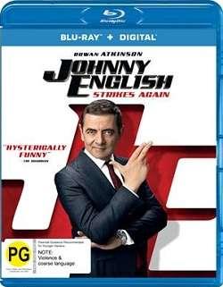 Johnny English Colpisce Ancora (2018).avi MD MP3 BDRip - iTA