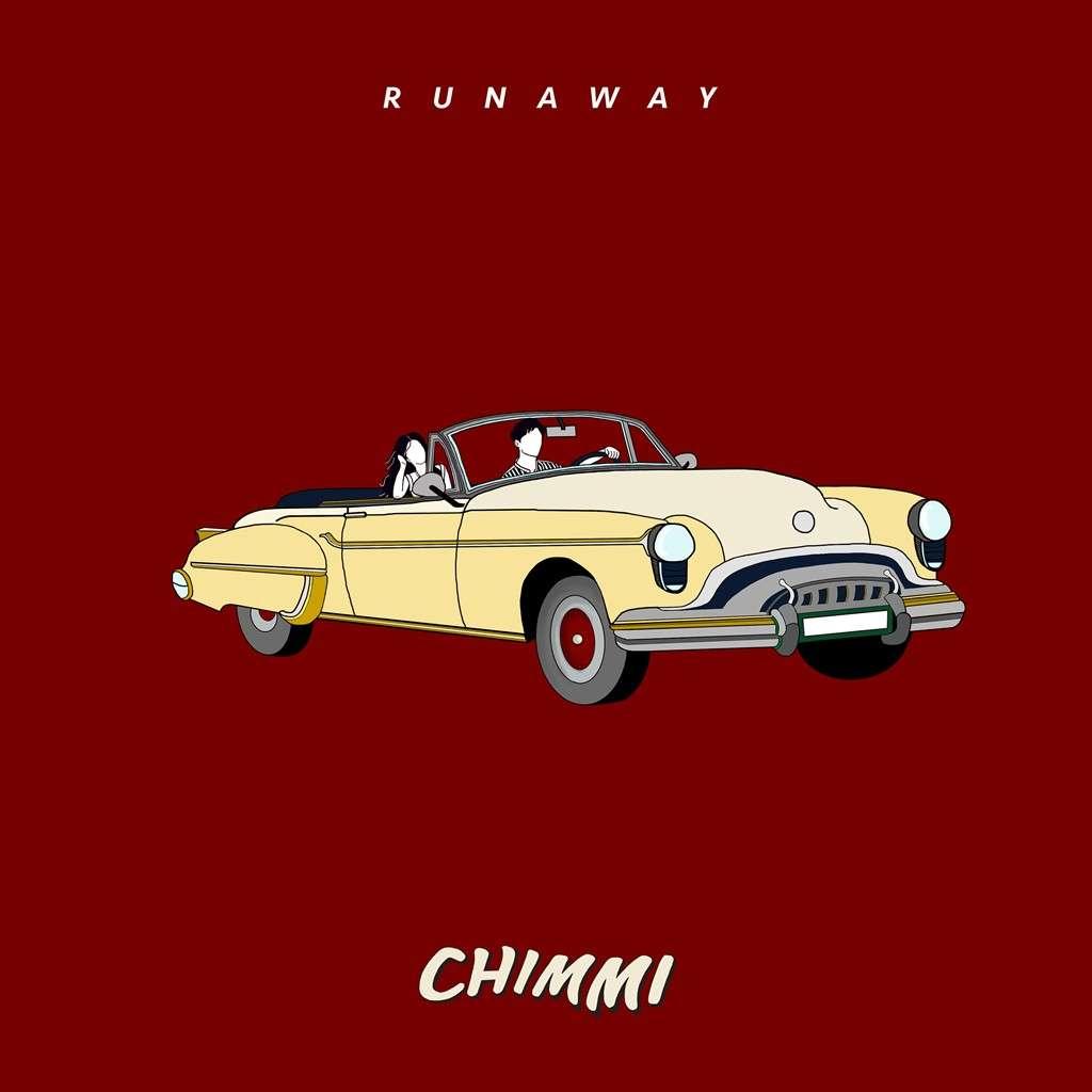 [Single] CHIMMI – Runaway (MP3)
