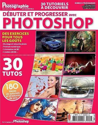 STF Photographie Magazine Hors-série 2