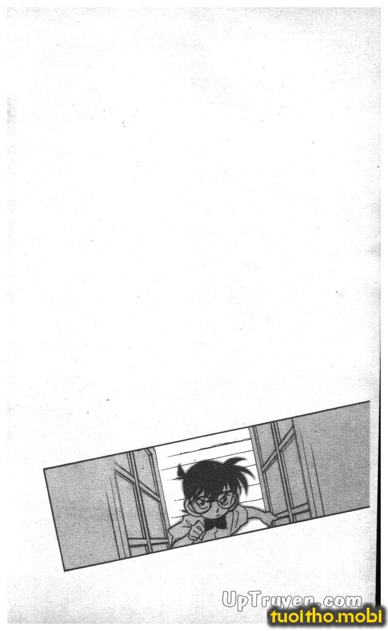 đọc truyện Conan bộ đặc biệt chap 37 trang 16