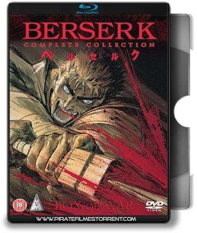 Berserk – Completo