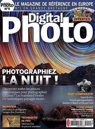Digital Photo France Magazine 9