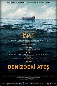 Denizdeki Ateş - 2016 Türkçe Dublaj BDRip indir