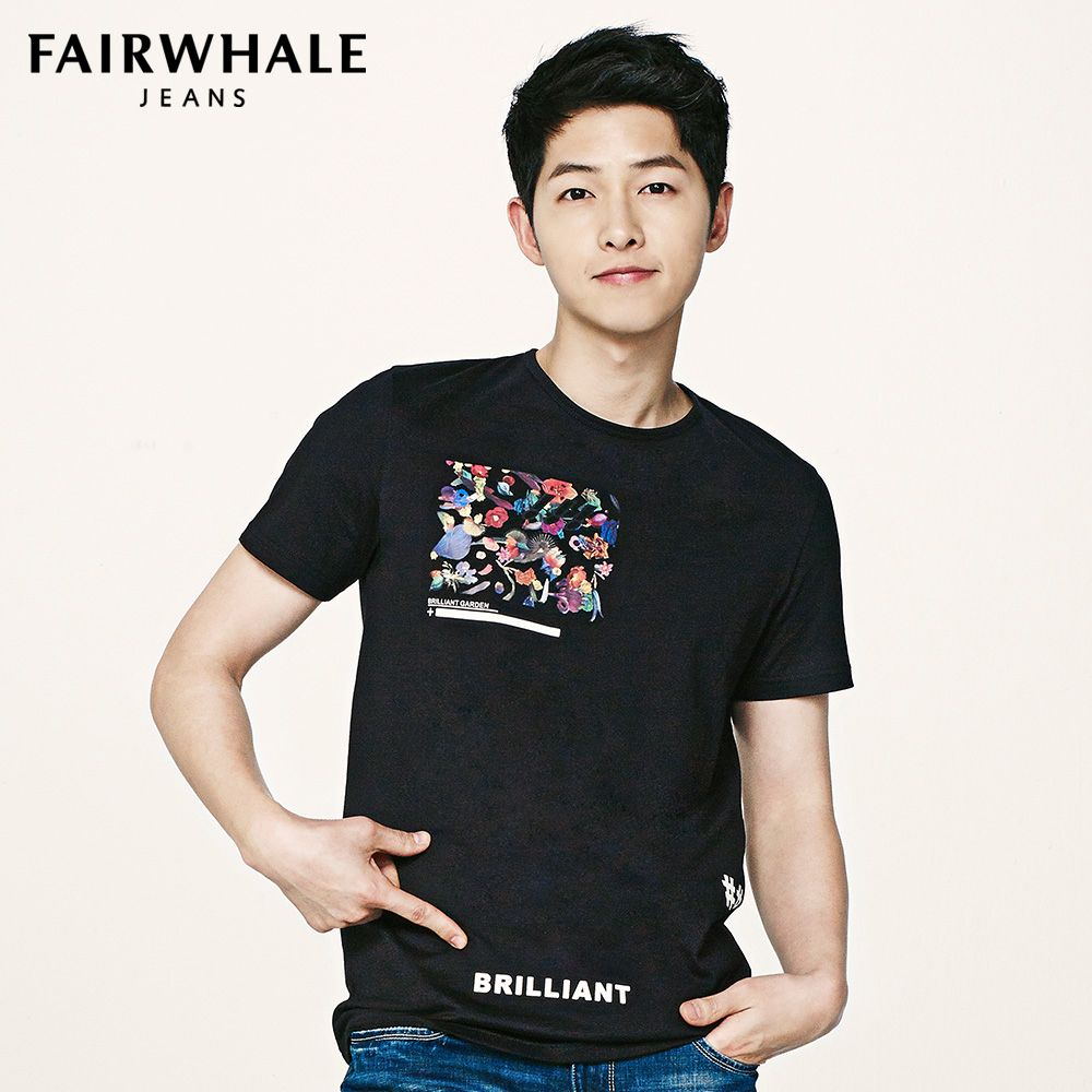 All About Song Joong Ki More Marie Claire Amp Vogue Korea