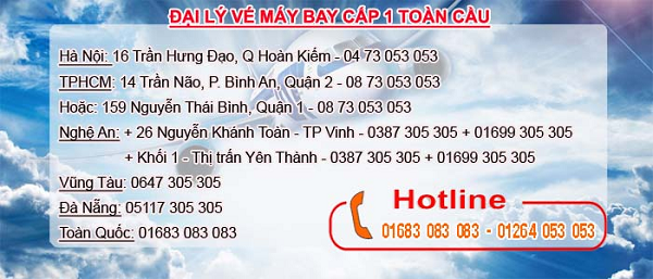 Vi vu đến Hà Nội cùng Jetstar với giá khuyến mãi lại trúng quà 2 tỷ