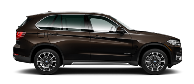 2017 BMW X5 xDrive