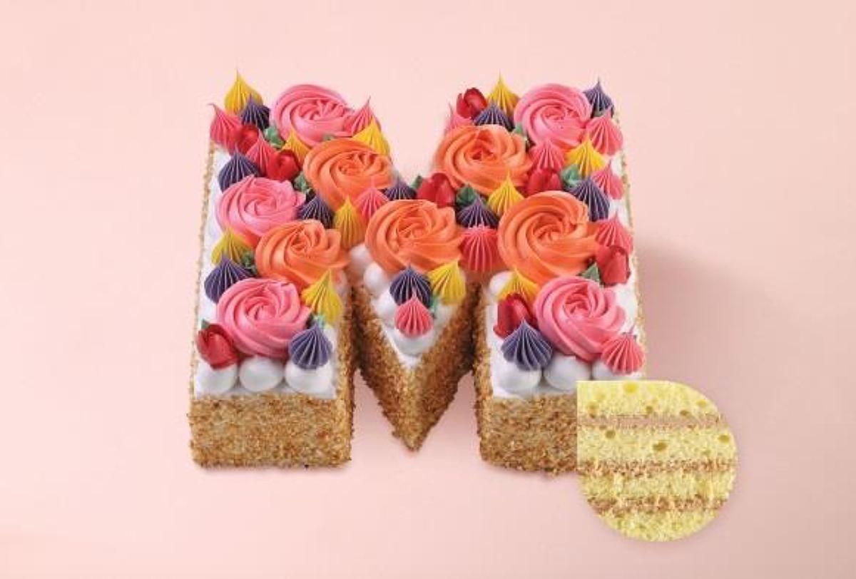 PrimaDeli Singapore Mother's Day Cake