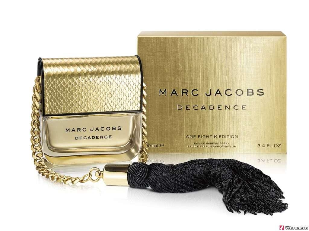 Chuyên nước hoa Authentic guuuu, Versace, chaaa, Hugo chính hãng giá - 9