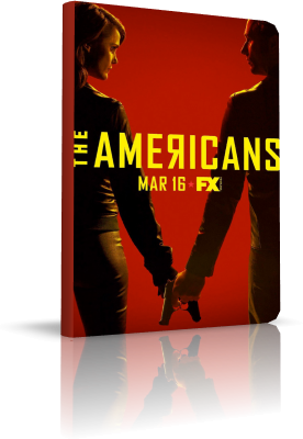 The Americans - Stagione 4 (2016) [13/13] .mkv DLMux 1080p & 720p ITA ENG