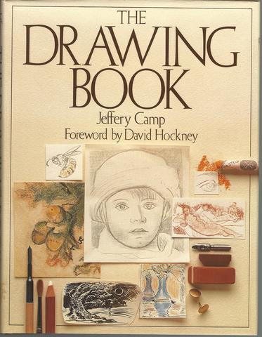 The drawing book, Camp, Jeffery