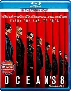 Ocean's 8 (2018).avi MD MP3 BDRip - iTA