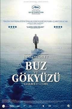 Buz Ve Gökyüzü - 2015 Türkçe Dublaj BDRip indir