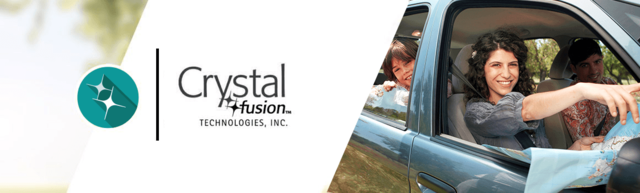 Crystal Fusion Technologies