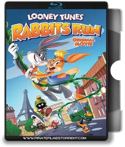 Looney Tunes Fuga dos Coelhos