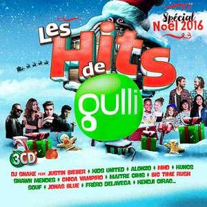 Les Hits de Gulli Special Noel - 2016 Mp3 indir TNXELj