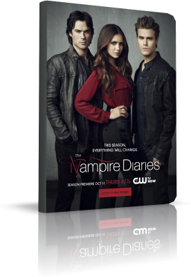 The Vampire Diaries - Stagione 8 (2017) [10/16] .mkv DLMux 1080p & 720p ITA ENG