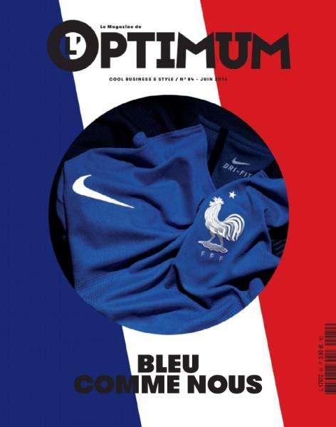 L'Optimum - Juin 2016
