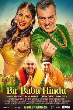 Bir Baba Hindu - 2016 (Yerli Film) DVDRip indir