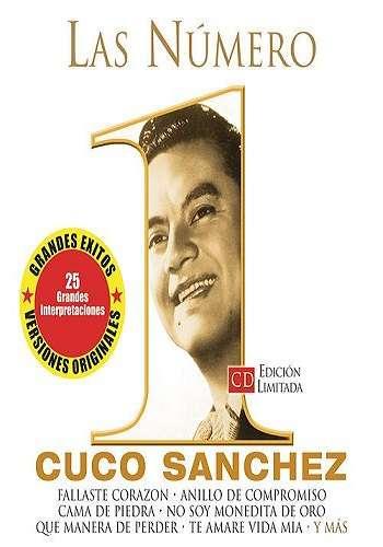 Cuco Sanchez: Las Numero Uno De