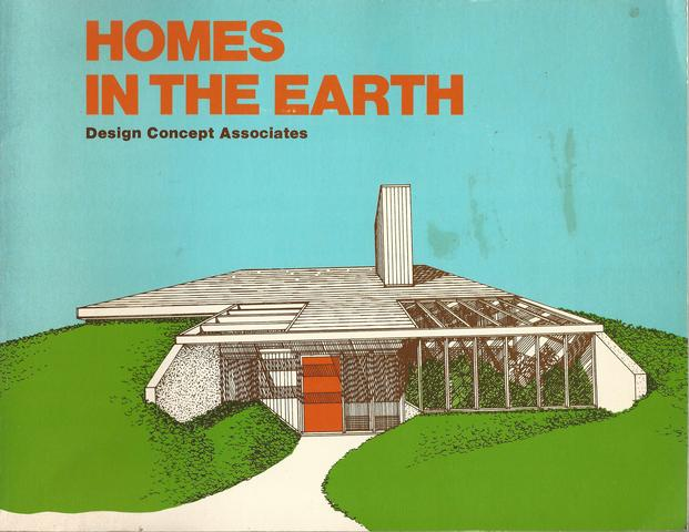 Homes in the Earth, Chalmers, L.S.; Jones, J.A