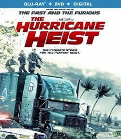 Hurricane - Allerta Uragano (2018).avi MD MP3 BDRip - iTA