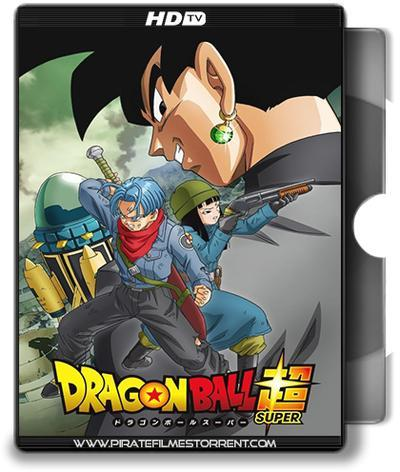 Dragon Ball Super 1ª Temporada