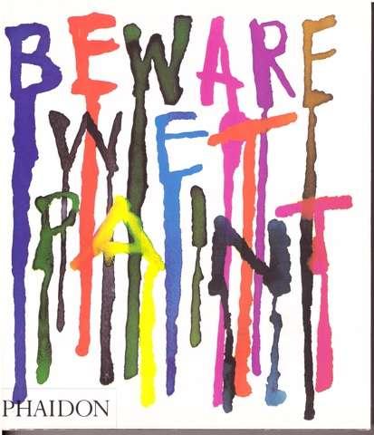 Beware Wet Paint, Fletcher, Alan