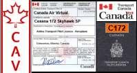 C172 Certified