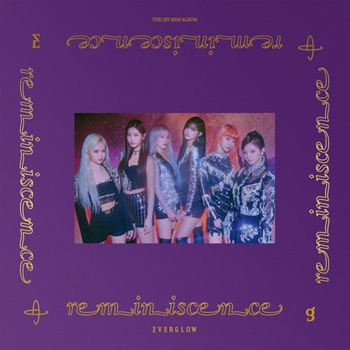 EVERGLOW Lyrics