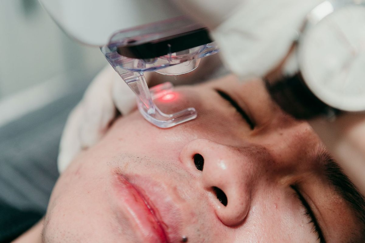 Sozo Aesthetic Clinic Skin Rejuvenation Scar Removal Anti-Aging Treatment Singapore