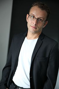 Karim Medjebeur